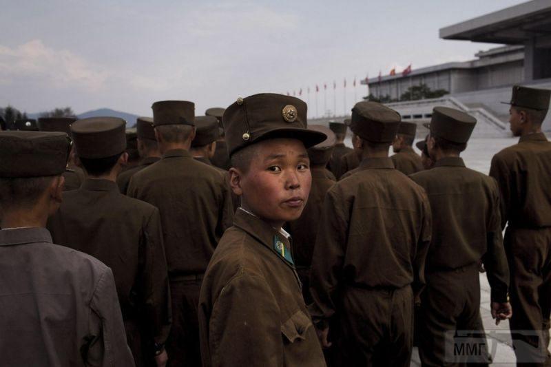 15741 - Северная Корея - реалии