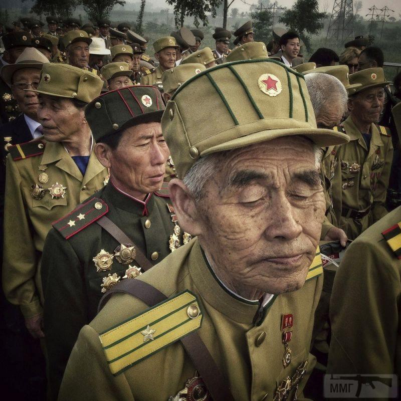 15744 - Северная Корея - реалии