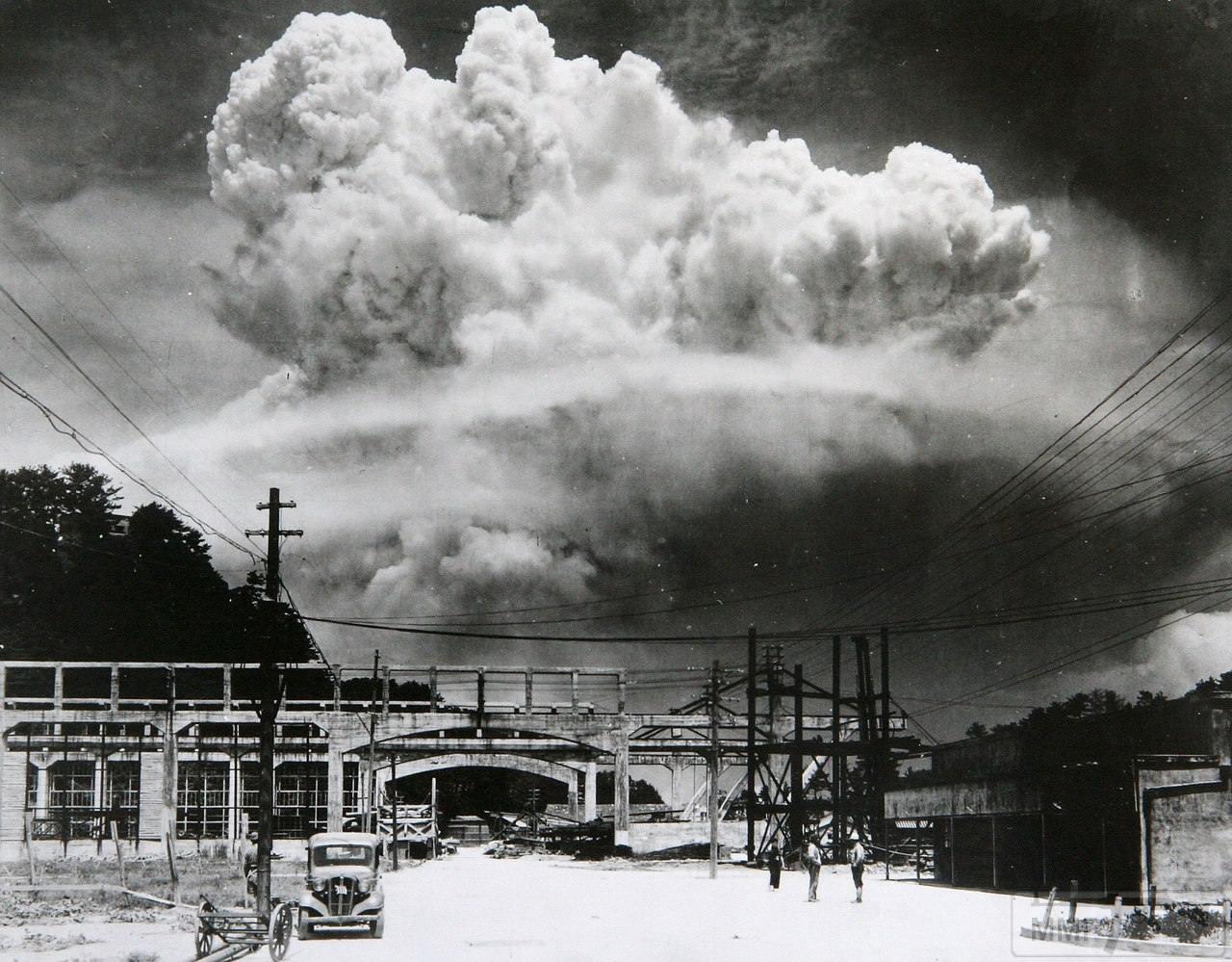 15749 - Хиросима и Нагасаки