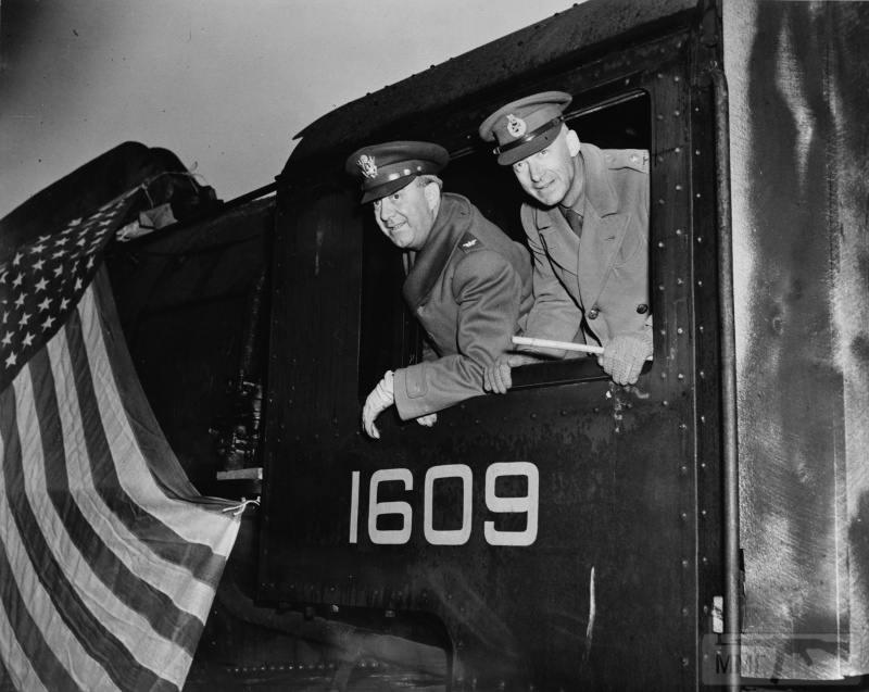 15796 - Военное фото 1939-1945 г.г. Западный фронт и Африка.