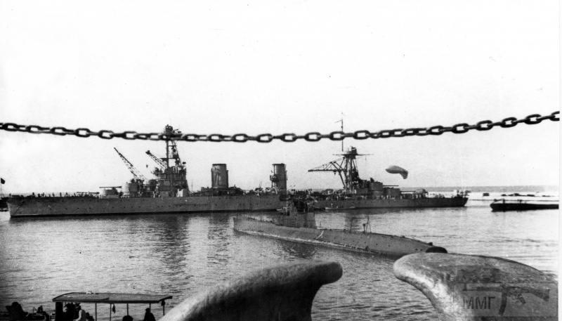 15801 - ВМФ СССР