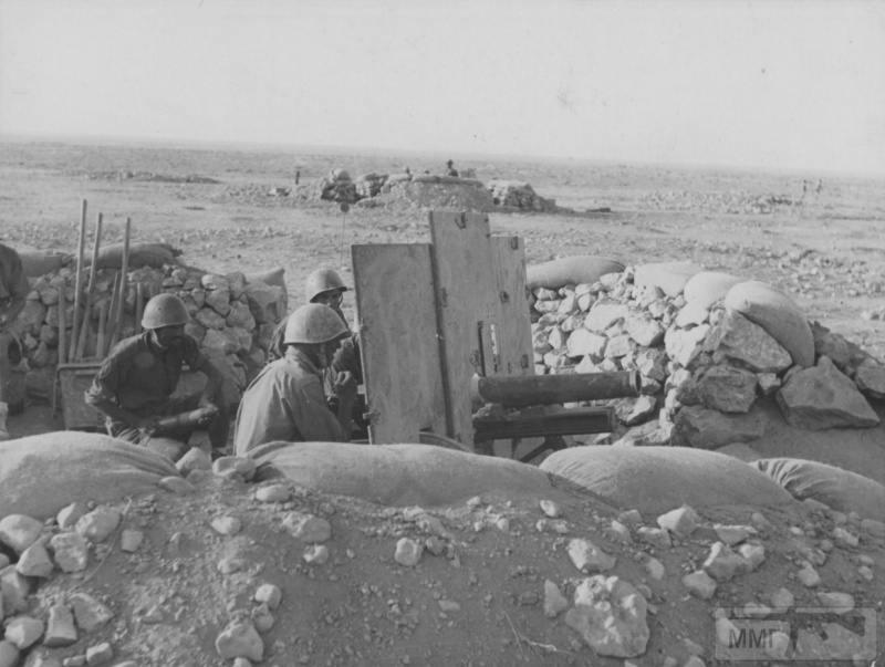 15809 - Военное фото 1939-1945 г.г. Западный фронт и Африка.