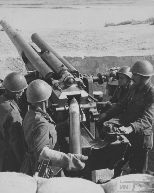 15812 - Военное фото 1939-1945 г.г. Западный фронт и Африка.