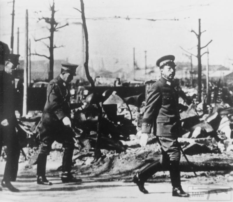 15814 - Военное фото 1941-1945 г.г. Тихий океан.