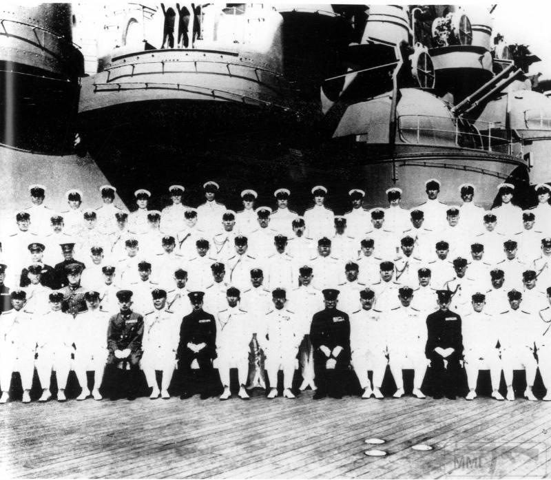 15815 - Военное фото 1941-1945 г.г. Тихий океан.