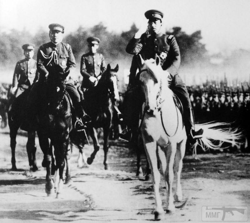 15816 - Военное фото 1941-1945 г.г. Тихий океан.