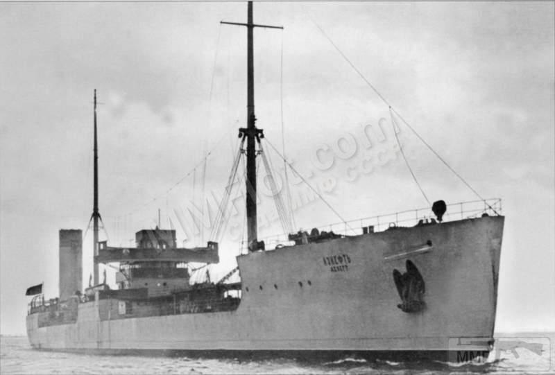 15818 - ВМФ СССР