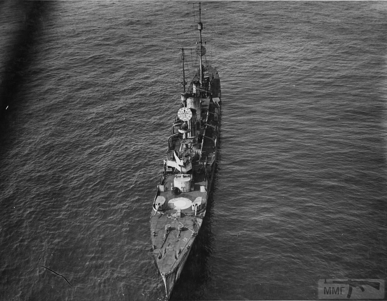 15821 - Германский флот 1914-1945