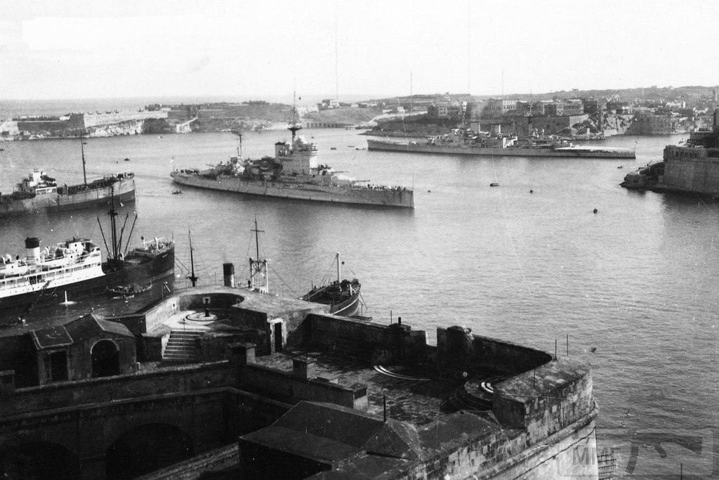 15825 - Броненосцы, дредноуты, линкоры и крейсера Британии