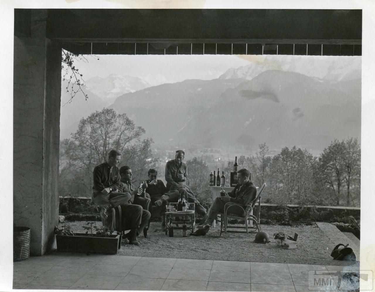 15827 - Военное фото 1939-1945 г.г. Западный фронт и Африка.