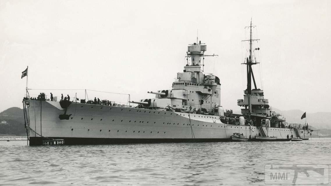 15833 - Regia Marina - Italian Battleships Littorio Class и другие...