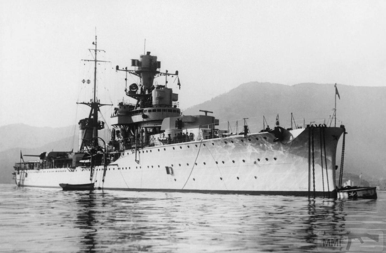 15834 - Regia Marina - Italian Battleships Littorio Class и другие...
