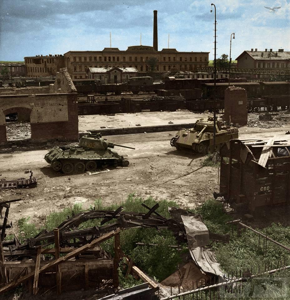 15835 - Achtung Panzer!