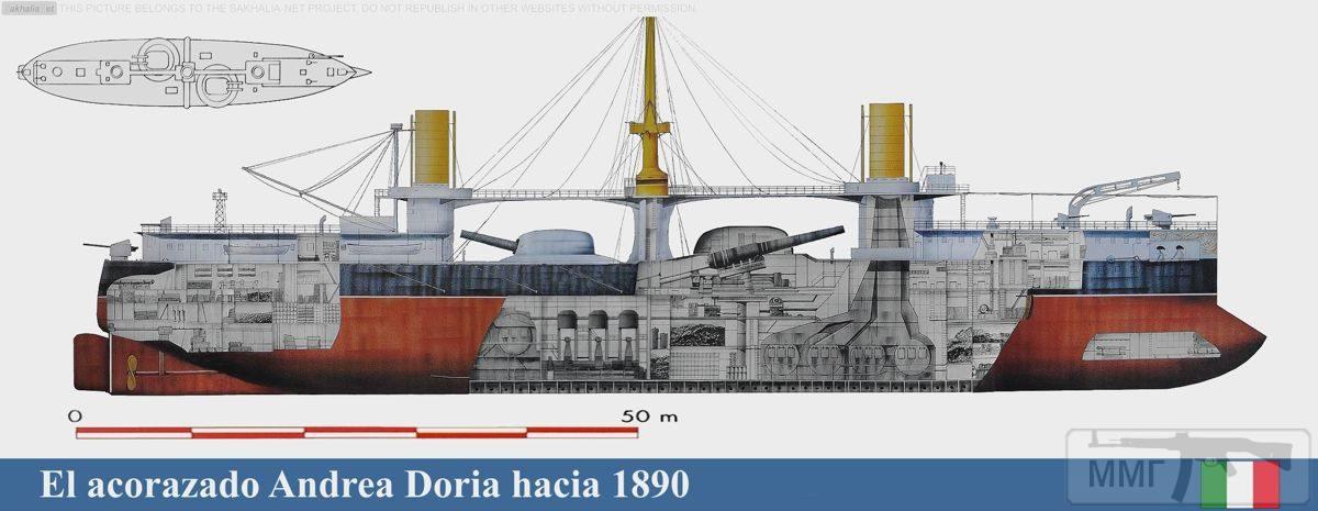 15875 - Regia Marina - Italian Battleships Littorio Class и другие...