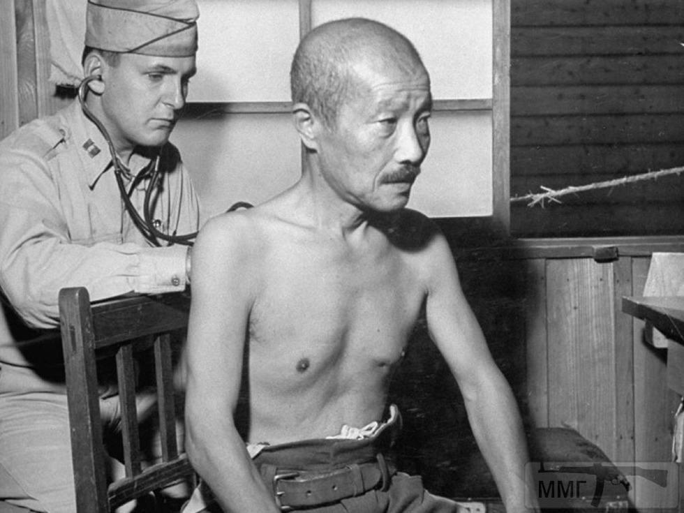 15885 - Военное фото 1941-1945 г.г. Тихий океан.