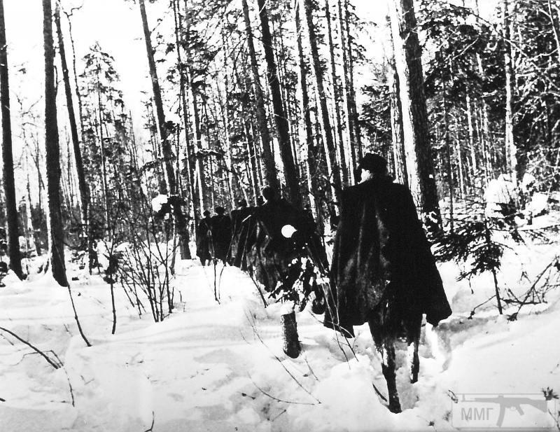 15904 - Военное фото 1941-1945 г.г. Восточный фронт.