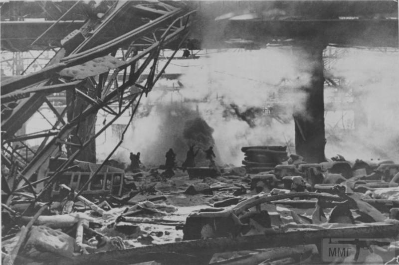15909 - Военное фото 1941-1945 г.г. Восточный фронт.
