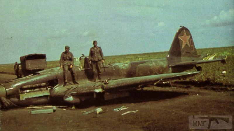 15913 - Военное фото 1941-1945 г.г. Восточный фронт.