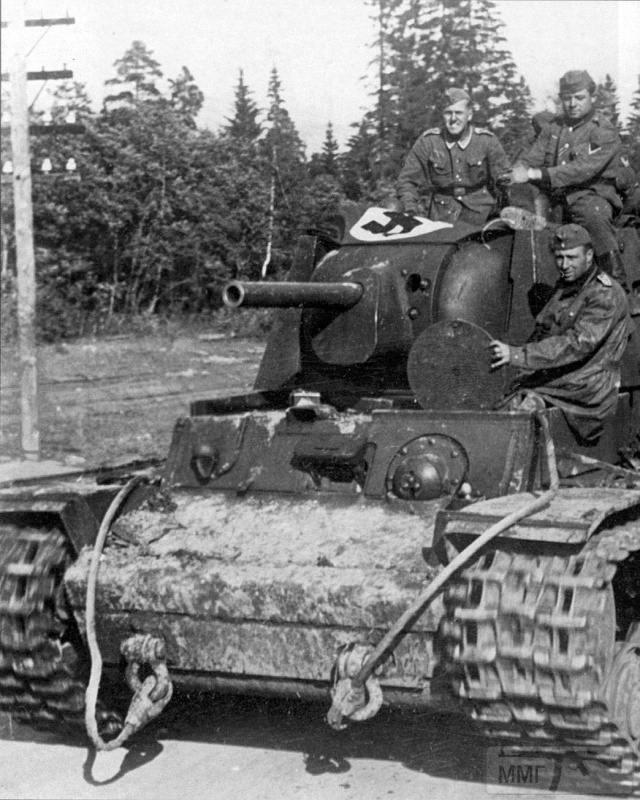 15916 - Военное фото 1941-1945 г.г. Восточный фронт.