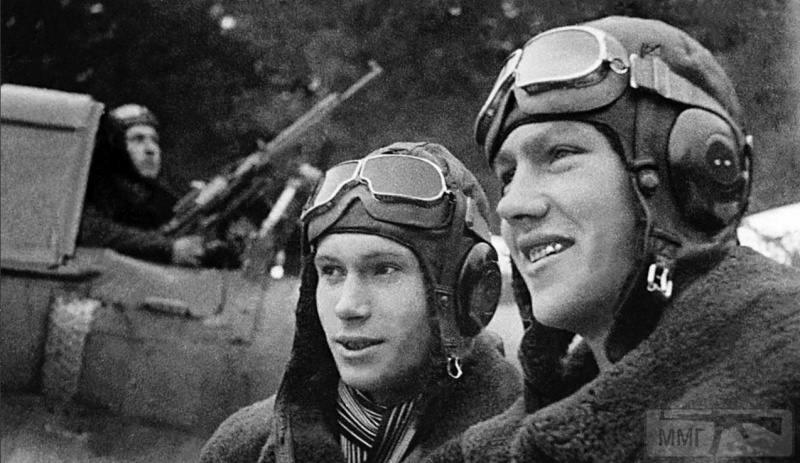 15919 - Военное фото 1941-1945 г.г. Восточный фронт.