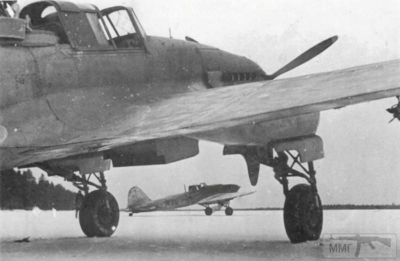 15920 - Военное фото 1941-1945 г.г. Восточный фронт.