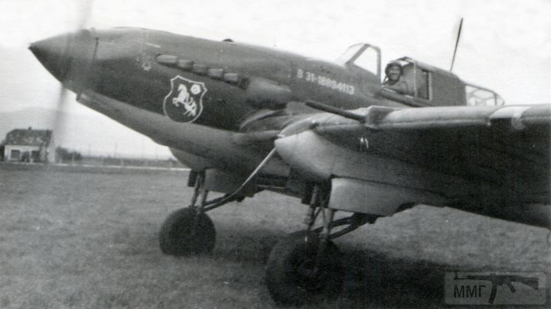 15924 - Военное фото 1941-1945 г.г. Восточный фронт.