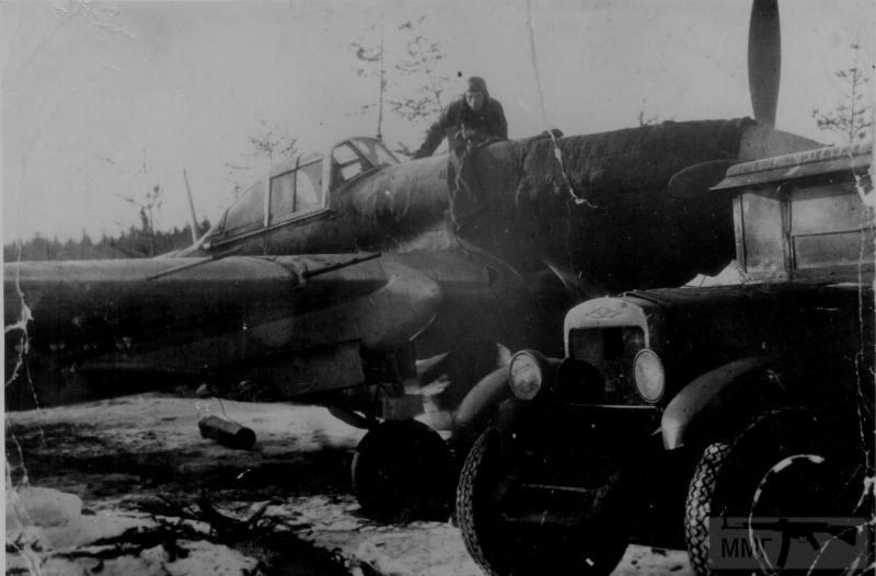 15926 - Военное фото 1941-1945 г.г. Восточный фронт.