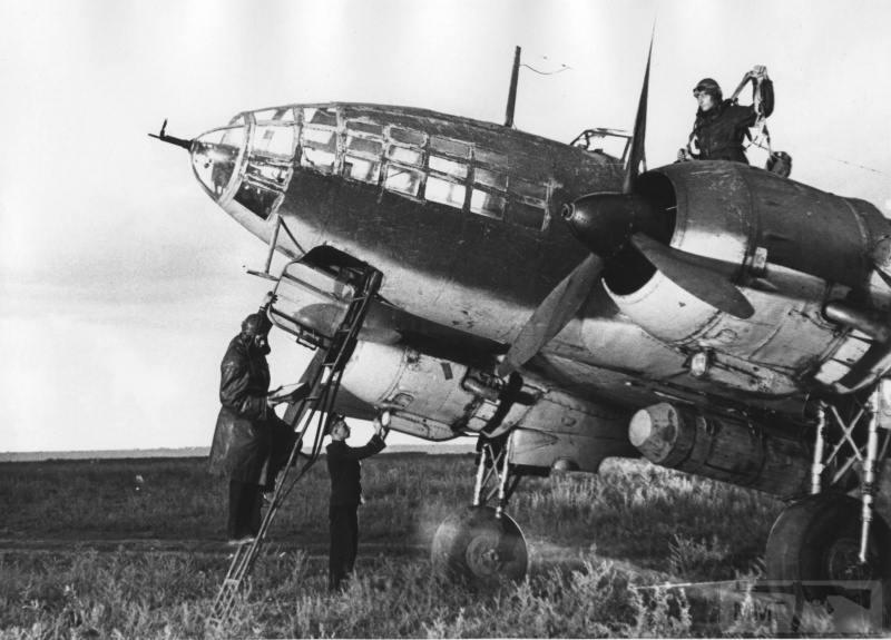 15927 - Военное фото 1941-1945 г.г. Восточный фронт.