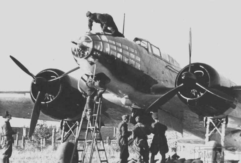 15928 - Военное фото 1941-1945 г.г. Восточный фронт.