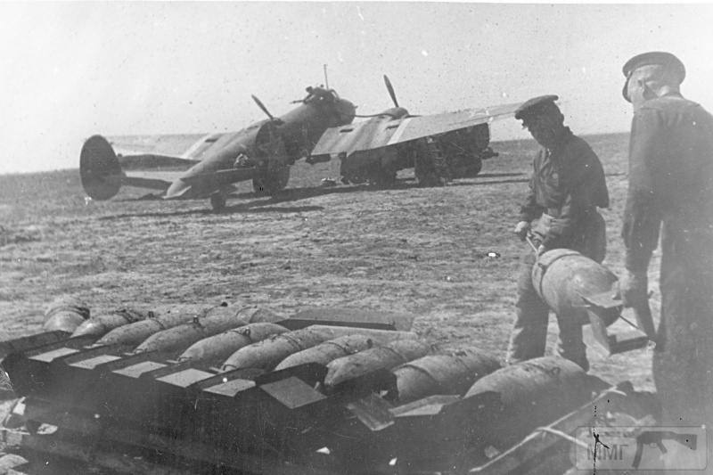 15930 - Военное фото 1941-1945 г.г. Восточный фронт.