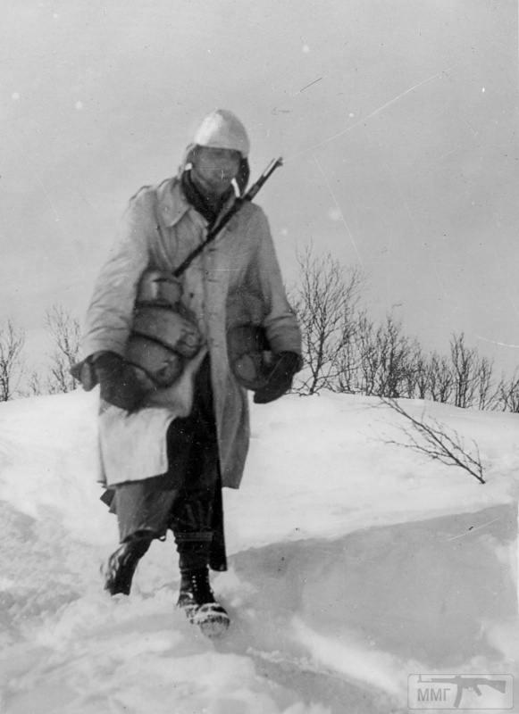 15932 - Военное фото 1941-1945 г.г. Восточный фронт.
