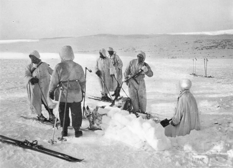 15942 - Военное фото 1941-1945 г.г. Восточный фронт.
