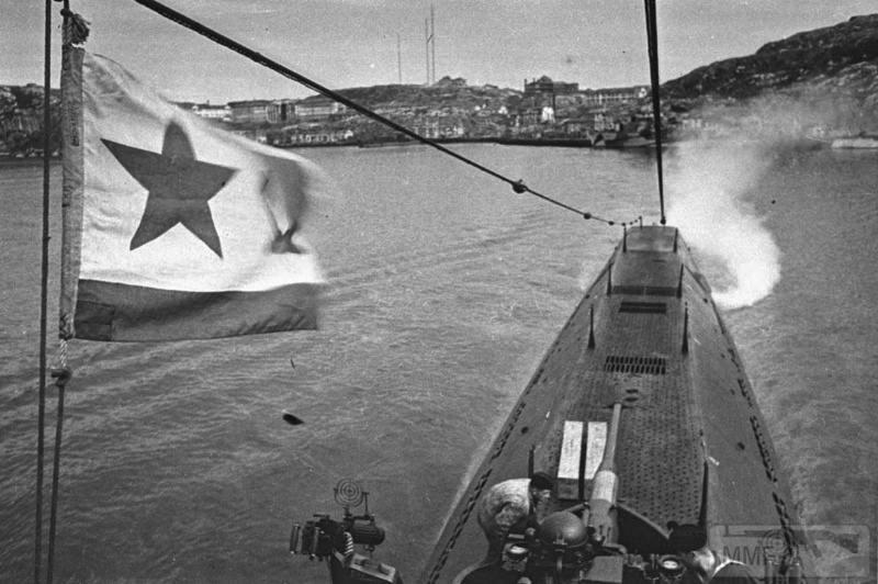 15948 - Военное фото 1941-1945 г.г. Восточный фронт.