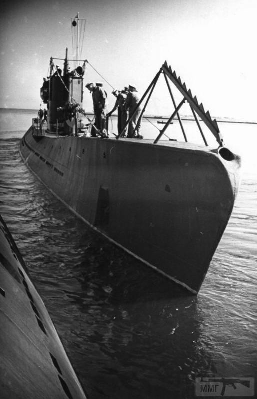 15955 - Военное фото 1941-1945 г.г. Восточный фронт.