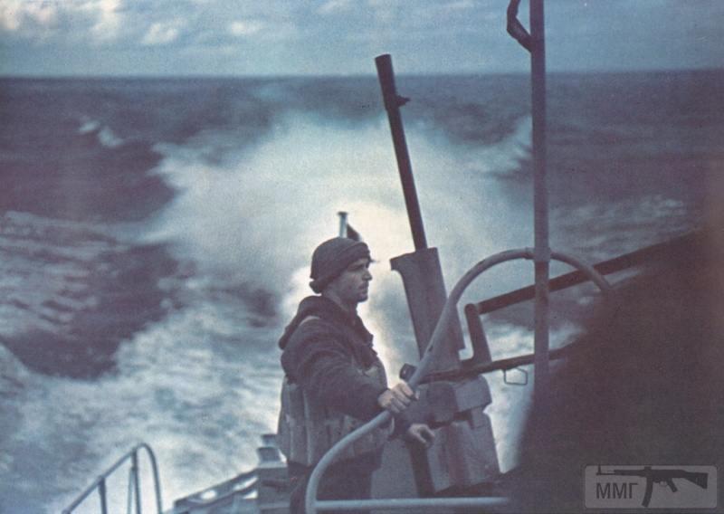 15978 - Военное фото 1941-1945 г.г. Восточный фронт.