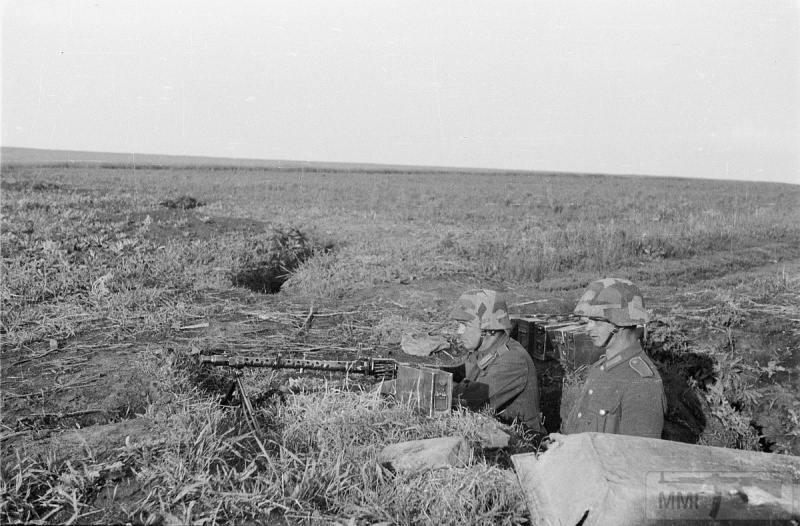 15993 - Военное фото 1941-1945 г.г. Восточный фронт.