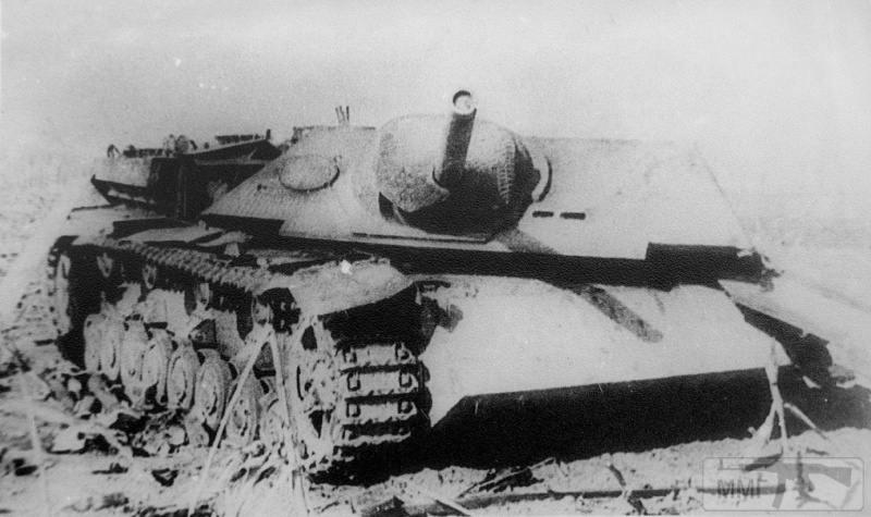 16001 - Военное фото 1941-1945 г.г. Восточный фронт.