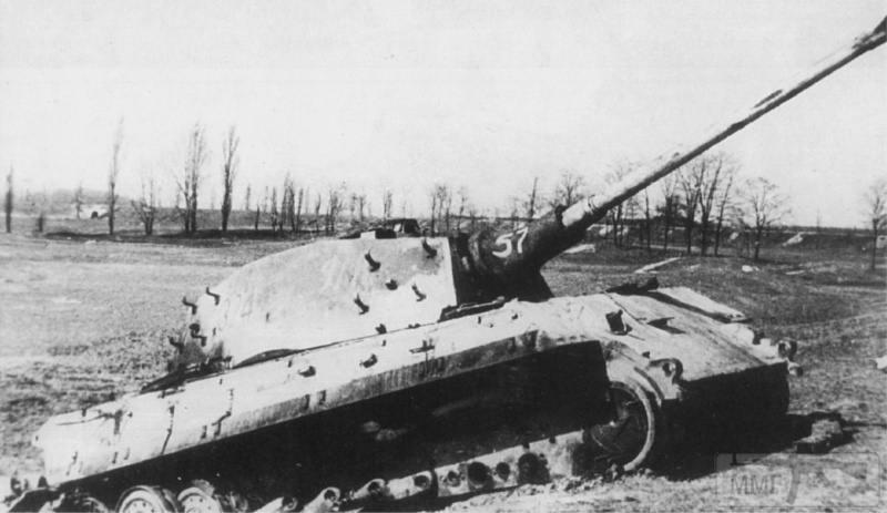 16004 - Военное фото 1941-1945 г.г. Восточный фронт.