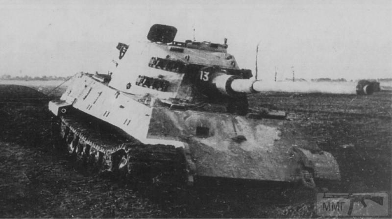 16005 - Военное фото 1941-1945 г.г. Восточный фронт.