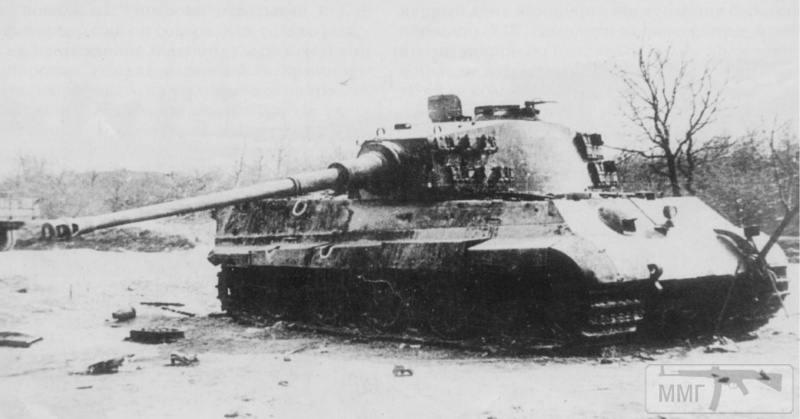 16008 - Военное фото 1941-1945 г.г. Восточный фронт.