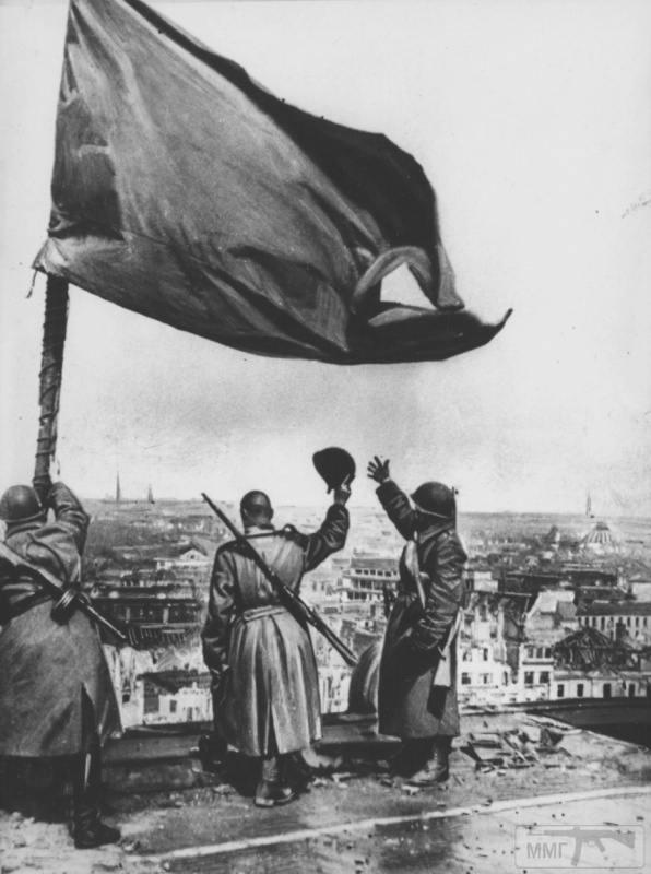 16010 - Военное фото 1941-1945 г.г. Восточный фронт.