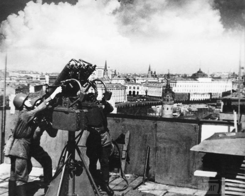 16011 - Военное фото 1941-1945 г.г. Восточный фронт.