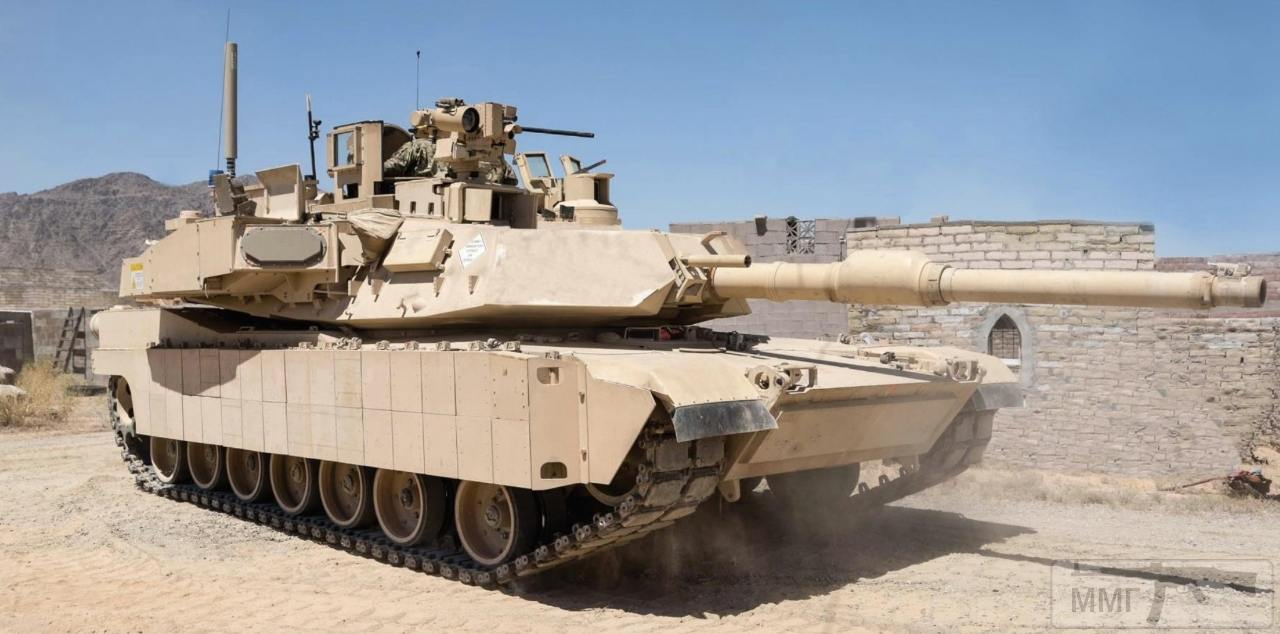 16041 - Современные танки