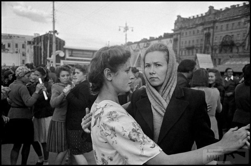 16043 - Военное фото 1941-1945 г.г. Восточный фронт.