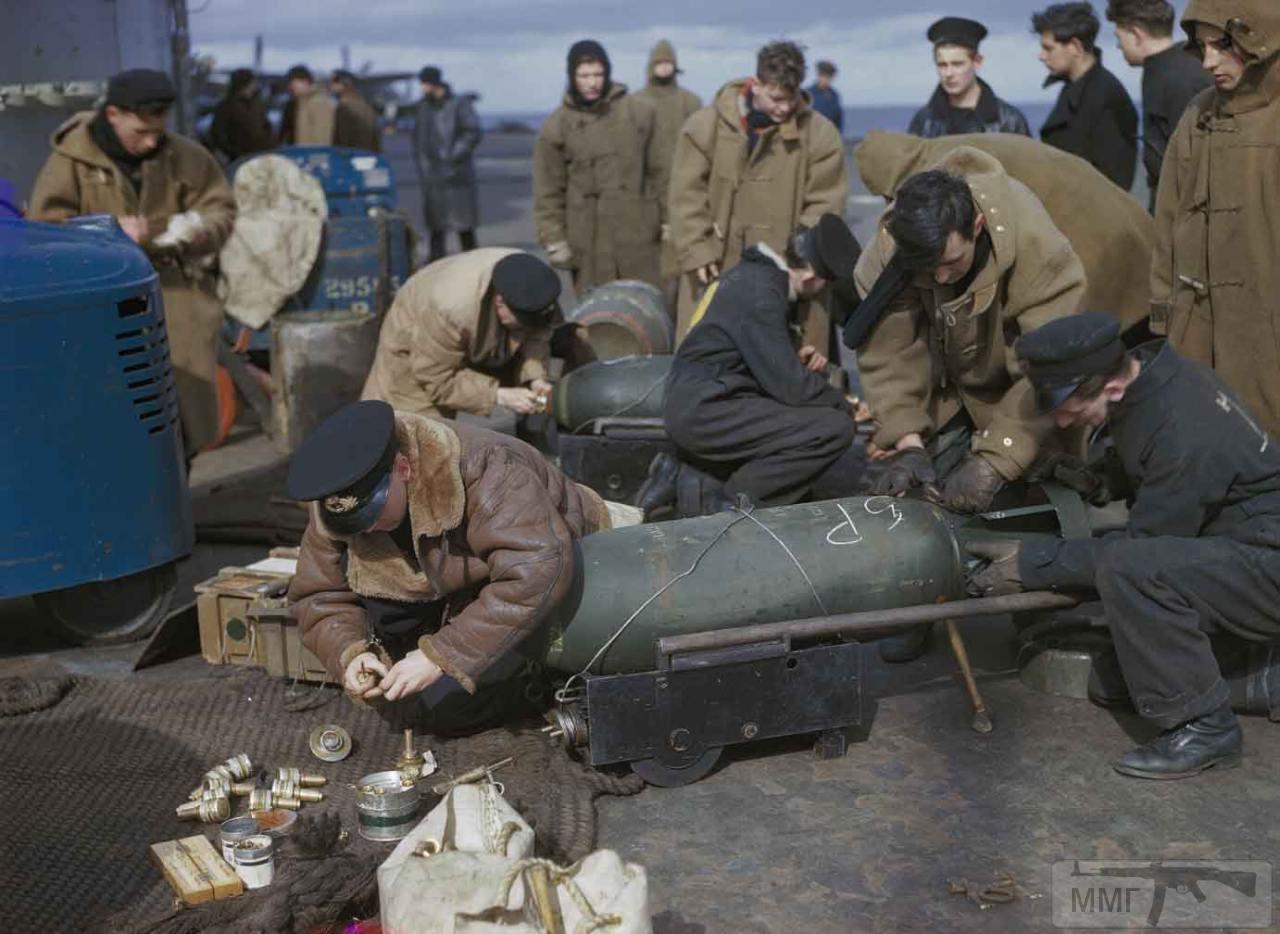 16046 - Военное фото 1939-1945 г.г. Западный фронт и Африка.