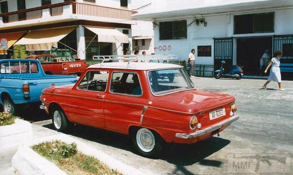 16126 - Автопром СССР