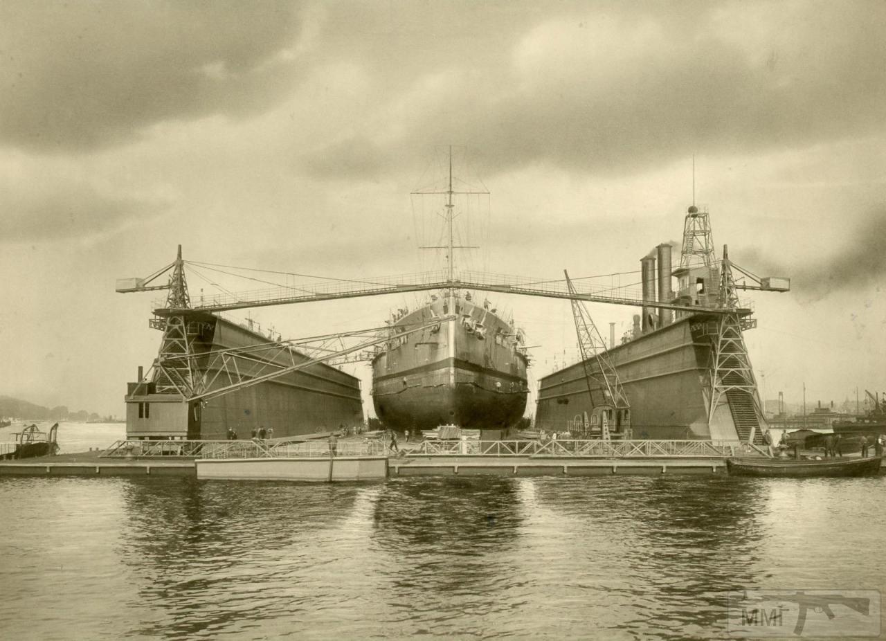 16139 - Германский флот 1914-1945