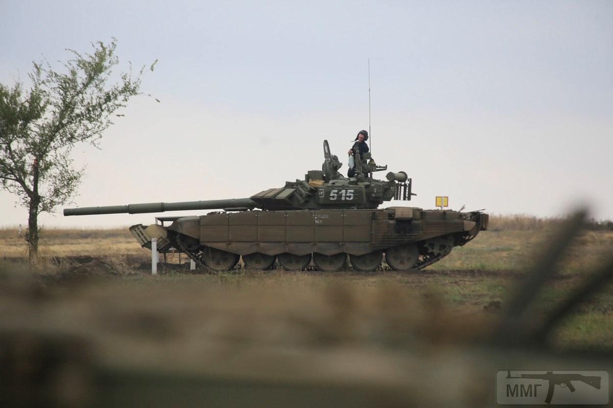 16194 - Современные танки
