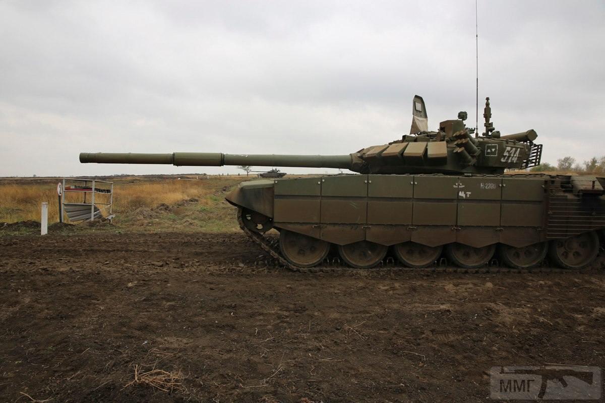 16195 - Современные танки