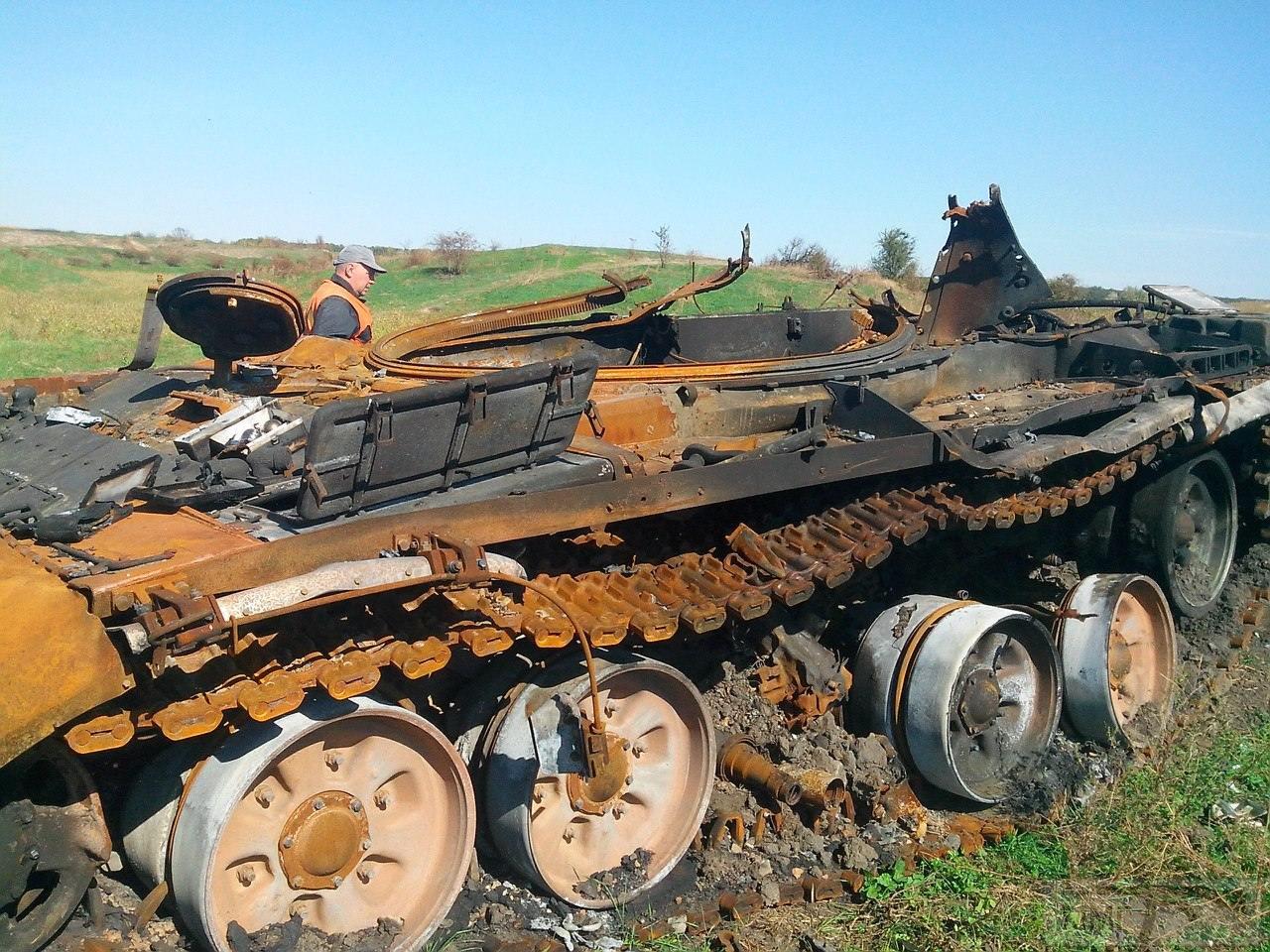 16220 - Современные танки